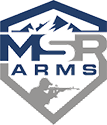 MSR Arms Logo