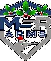 MSR Arms Logo