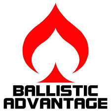Ballistic Advantage Logo - MSR Arms